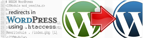 WordPress htaccess Redirect Rewrite Posts and Categories